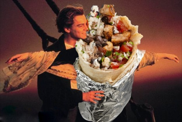 We can now all feel even better about our Chipotle obsession