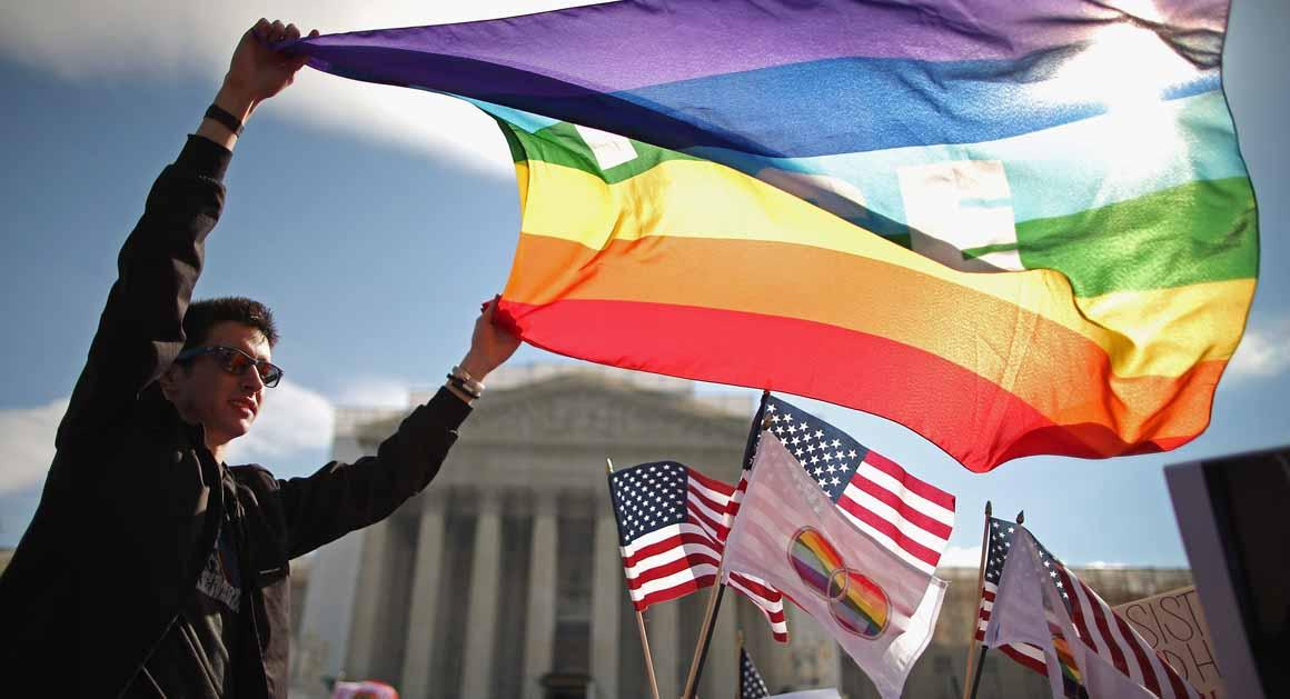 A breakdown of today's crucial Supreme Court hearing on marriage equality