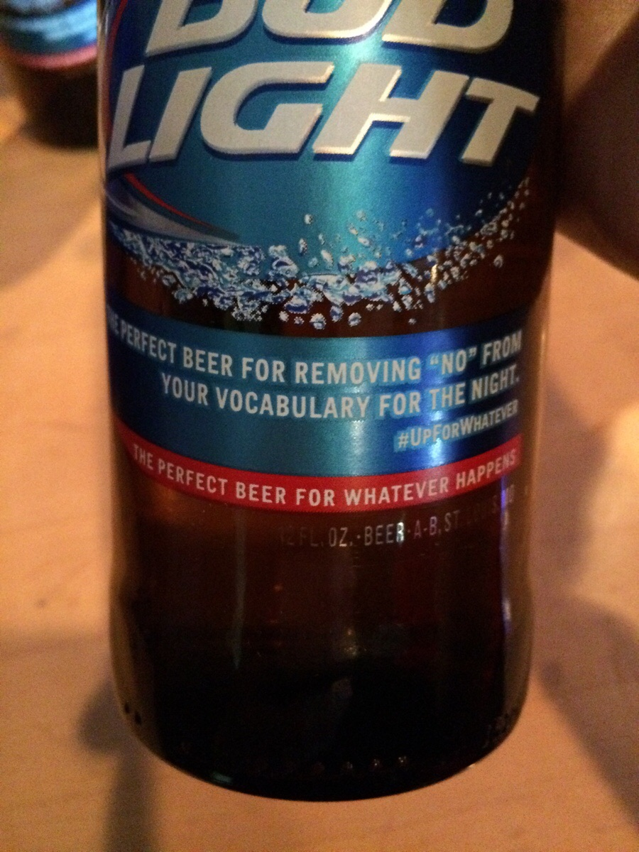 Why Bud Light's campaign is so problematic. Let's discuss.