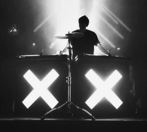 Jamie xx goes interstellar for his new music video