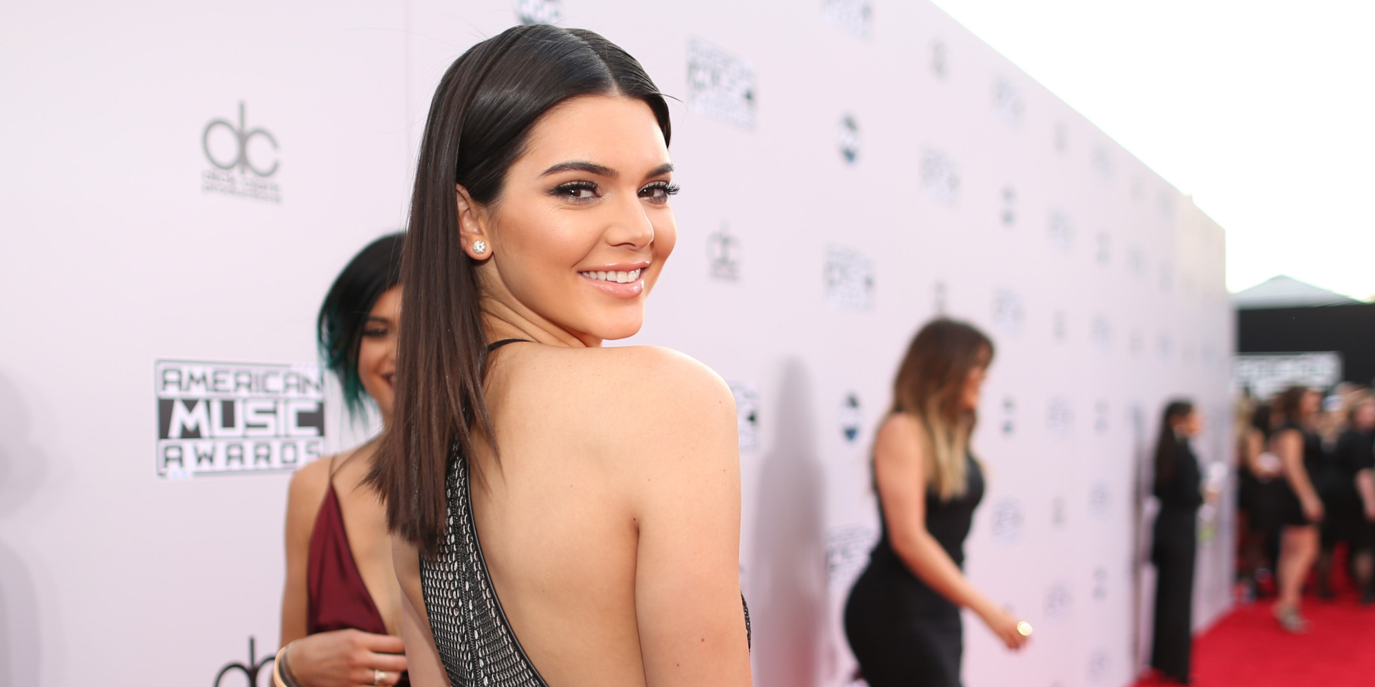 Kendall Jenner's makeup-free selfie is gorgeous