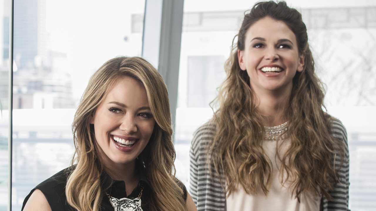 The surprising strength of female friendships on 'Younger'