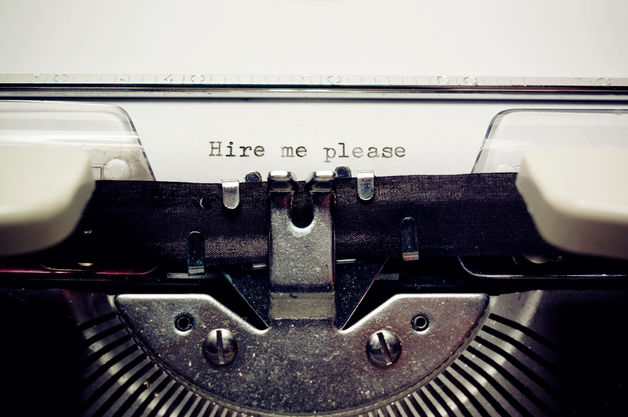 The one font you definitely shouldn't use on your résumé