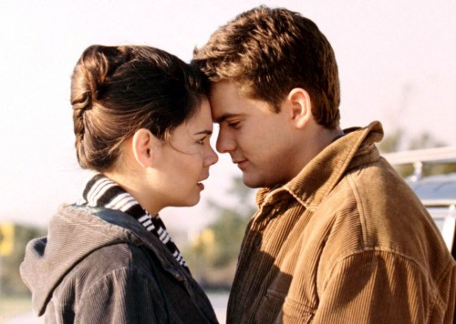 5 reasons Pacey and Joey on 'Dawson's Creek' were the epitome of true love