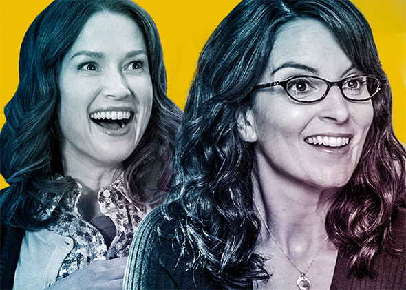 Quotes that prove Liz Lemon and Kimmy Schmidt are a lot alike