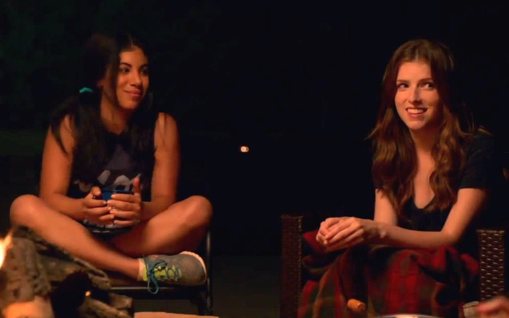 "The 'Pitch Perfect 2' ""Cups"" song is here, and it's perfectly bittersweet"