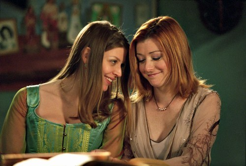 How 'Buffy the Vampire Slayer' helped me embrace my queer identity