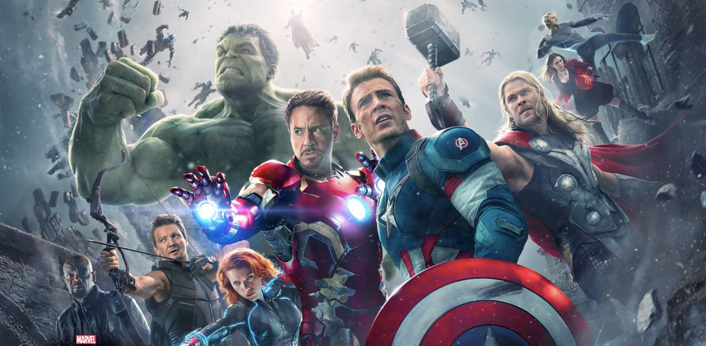Your 'Avengers: Age of Ultron' cheat sheet — What you need to know before you see the movie