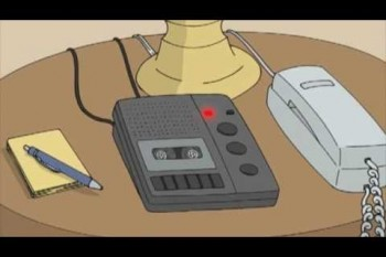 An ode to answering machines