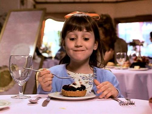15 Reasons why Matilda is still the greatest