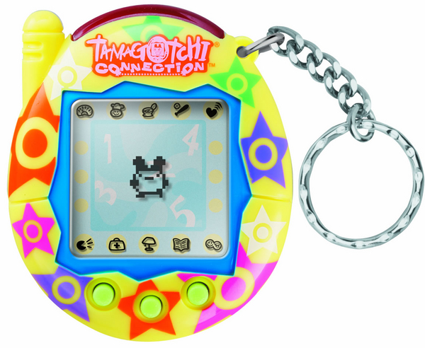 New reason to get an Apple watch: You can raise your Tamagotchi!