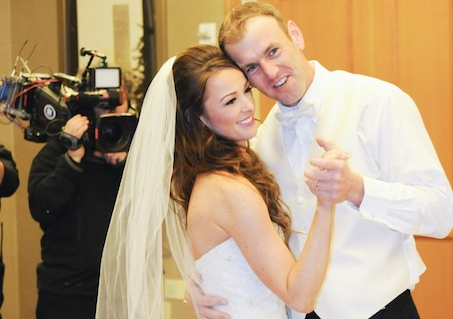 I fell into the 'Married at First Sight' hole and I don't want to be rescued