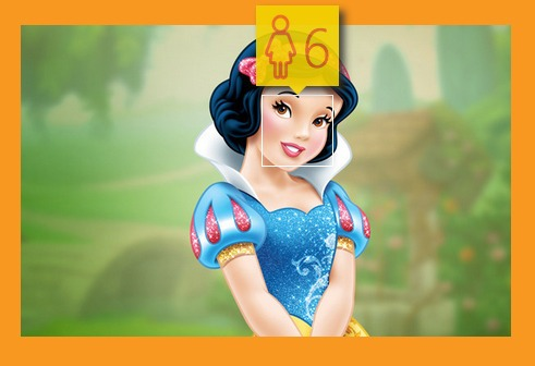 Disney princesses got the #HowOldRobot treatment and the results are hilarious