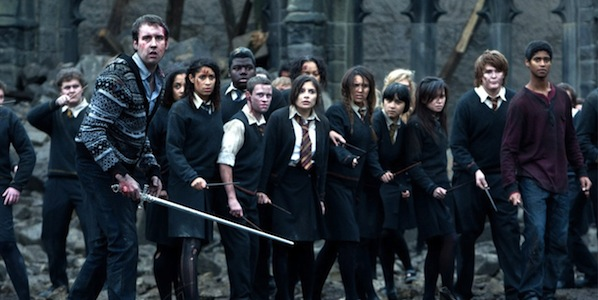 On the anniversary of the Battle of Hogwarts, JK Rowling apologizes for killing off this beloved Harry Potter character