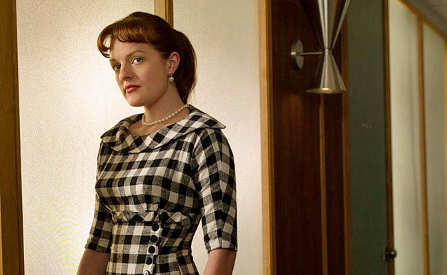 What I learned from Peggy Olson on 'Mad Men'