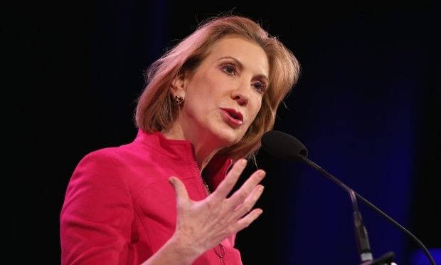 What you need to know about presidential candidate Carly Fiorina