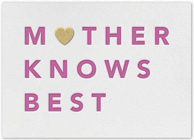 Rad, last-minute e-cards to send your mom on Mother's Day