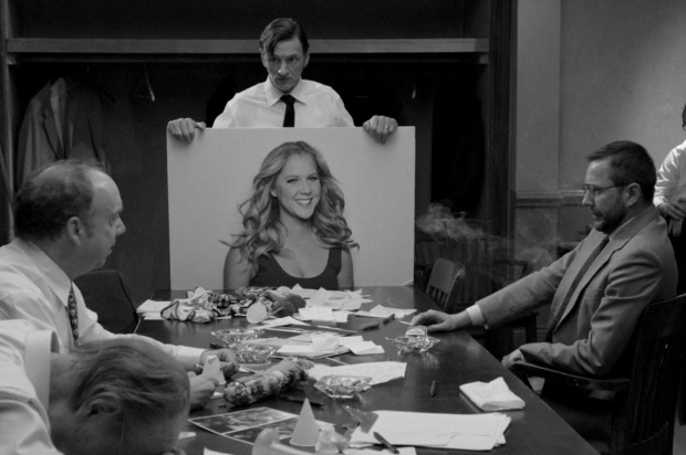 Amy Schumer's brilliant '12 Angry Men' episode just won television