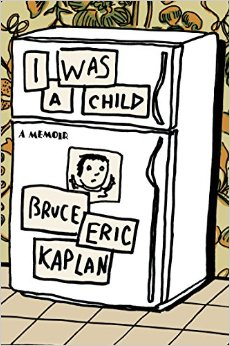 A book of hand-drawn childhood memories everyone can relate to