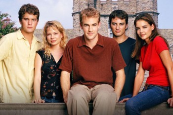 #CollegeInFiveWords: The college experience according to classic TV series