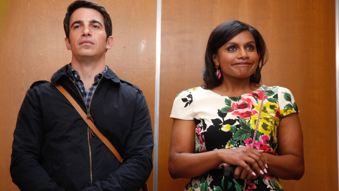 15 reasons why Hulu absolutely must save 'The Mindy Project'!