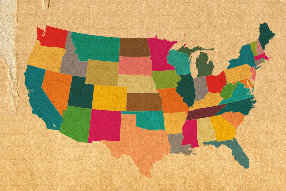 These are the most Googled baby names by state. Did your name make the cut?