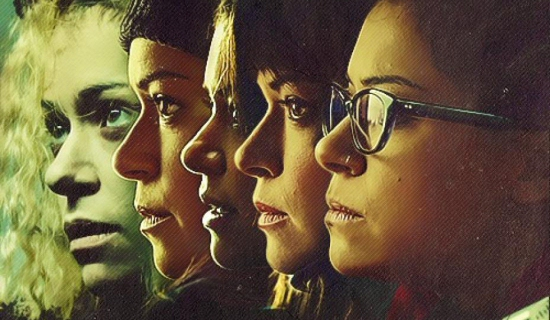 'Orphan Black' renewed for Season 4. Oh glory be.