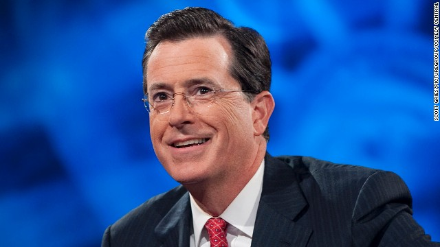 Stephen Colbert just did something absolutely incredible for South Carolina teachers