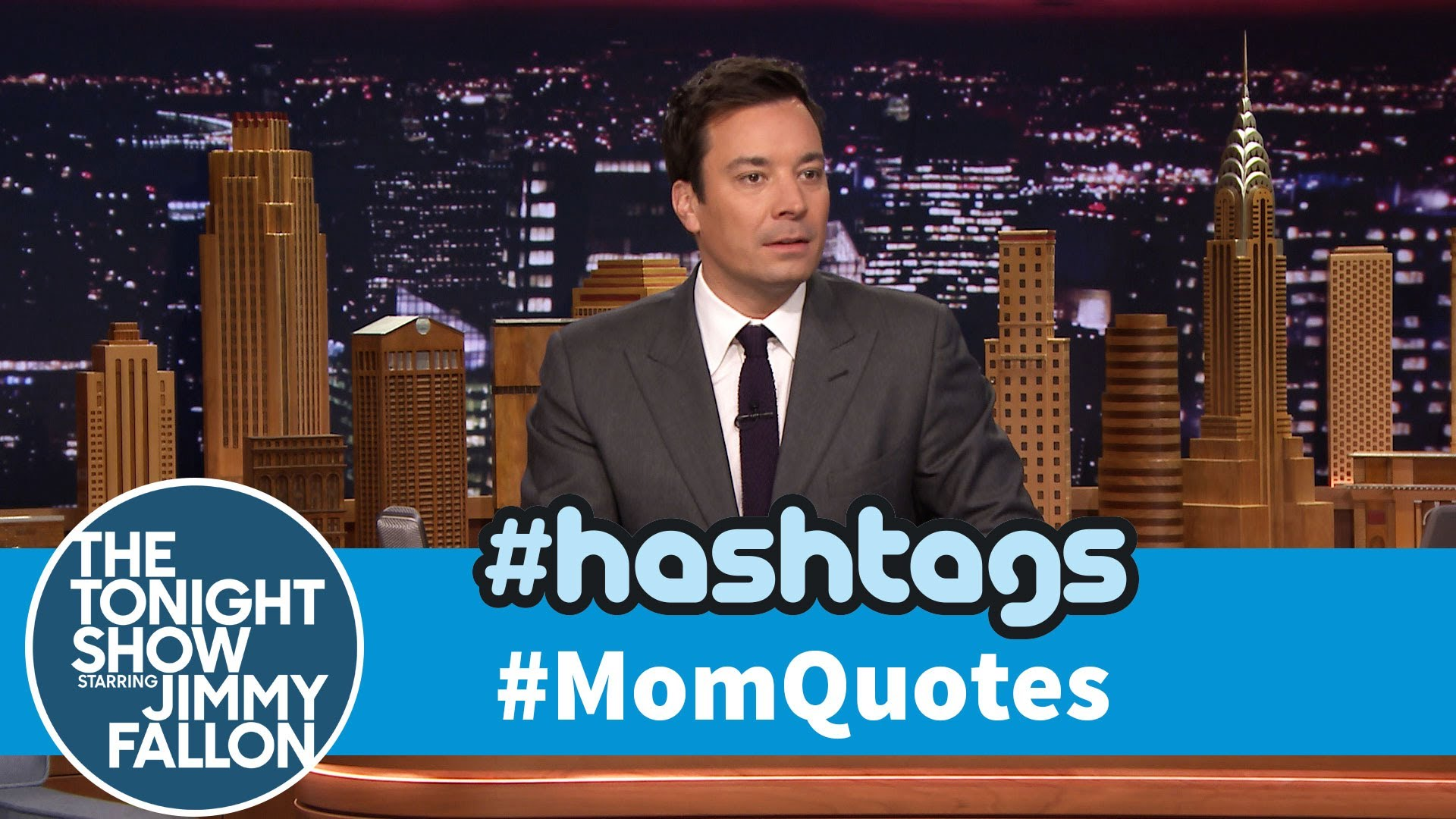Still laughing about Jimmy Fallon's #MomQuotes
