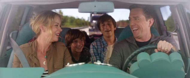 Why we're stoked for the entire new 'Vacation' movie (not just Chris Hemsworth in his underwear)