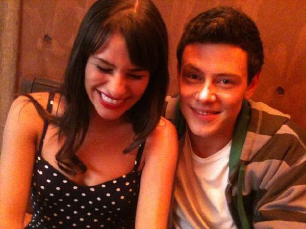 Lea Michele's birthday tribute to Cory Monteith is simply beautiful