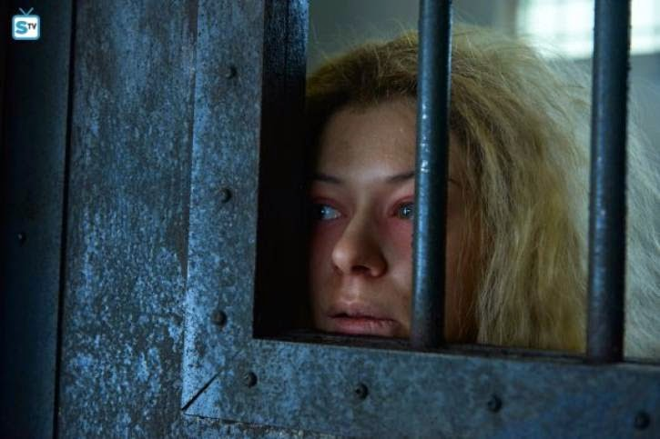 'Orphan Black' Clone Club MVP of the week: Helena and her teeth of steel