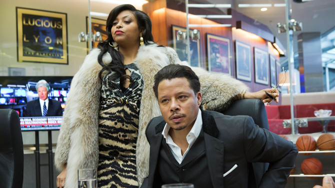 OMG, guess who's coming to 'Empire'?!