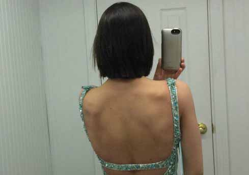 This school created a strict new dress code 8 days before prom. Here's how students reacted