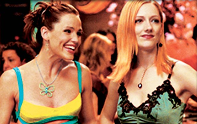 The trouble with rom-com friendships