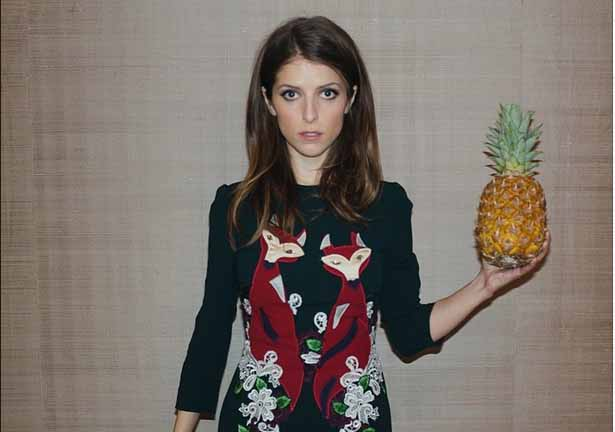 Here's how to write a book like Anna Kendrick