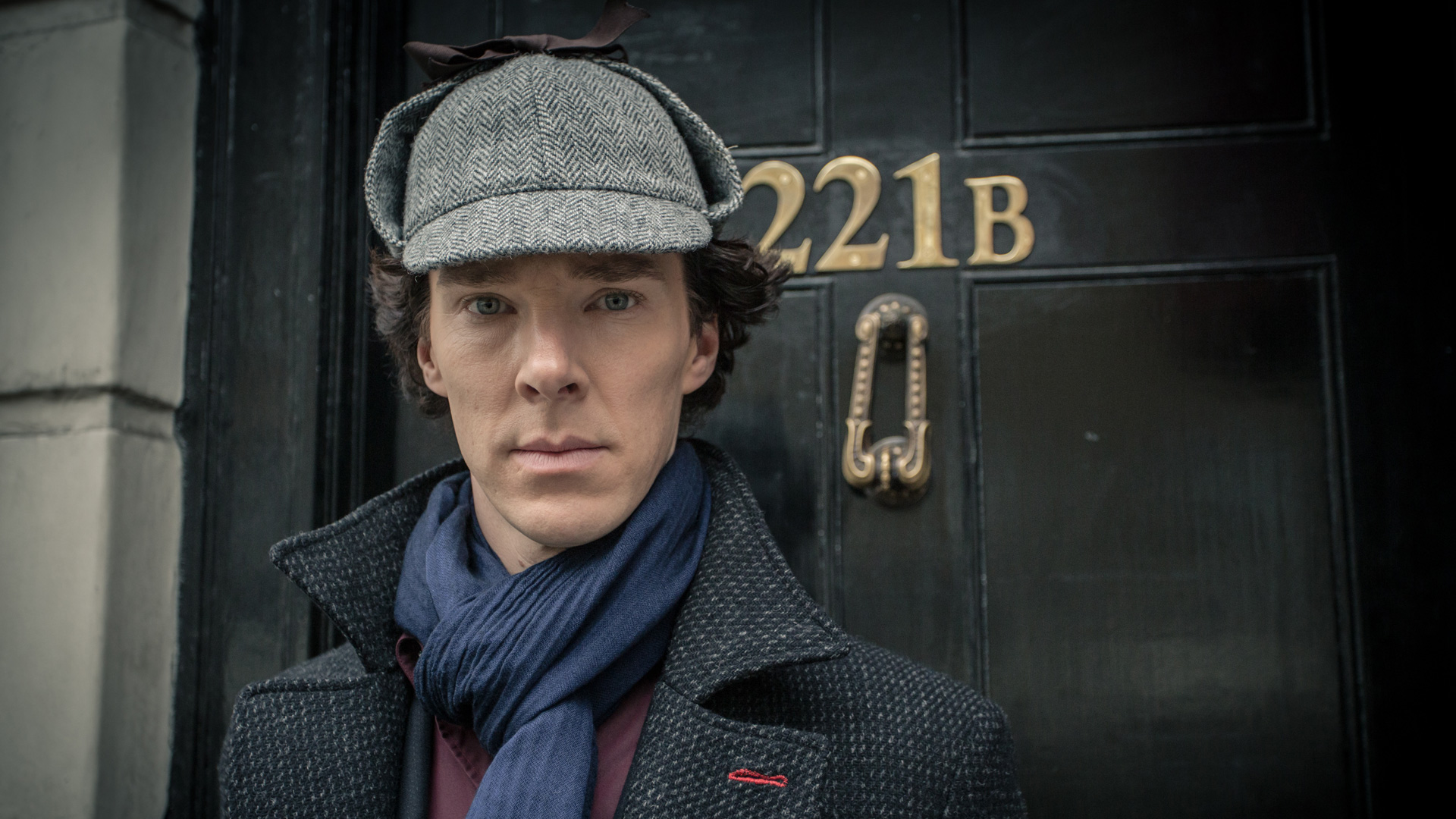 Looks like we'll have to wait even longer for Benedict Cumberbatch's 'Sherlock' return