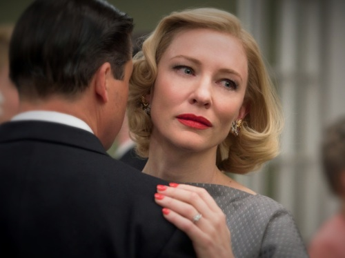 Cate Blanchett just made a powerful statement about sexuality—in three short words