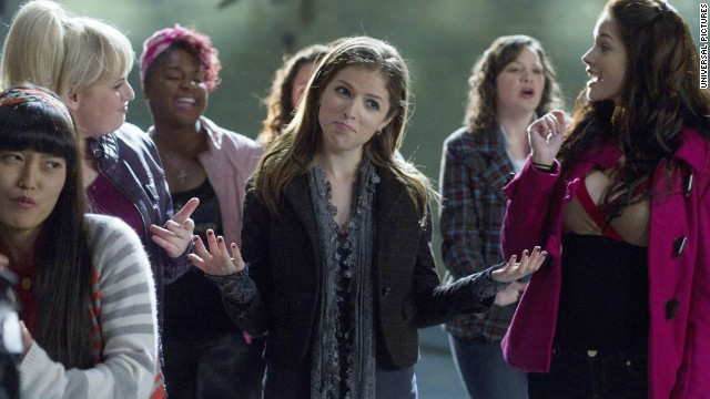 'Pitch Perfect' just got the Honest Trailer treatment. Yes, it's aca-mazing.