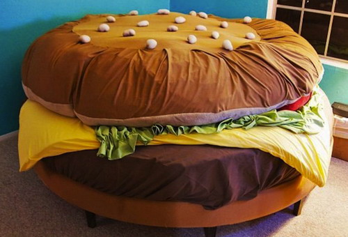 It's National Hamburger Day! Celebrate with these rad burger finds