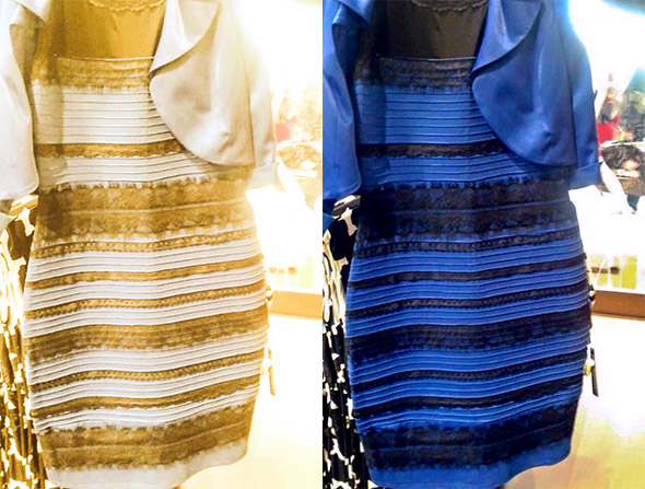 Remember #thedress? Here are 3 scientific reasons why you thought it was blue