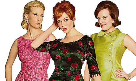 5 'Mad Men' episodes where women stole the show