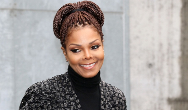 Janet Jackson just announced her new album, thank the music gods!