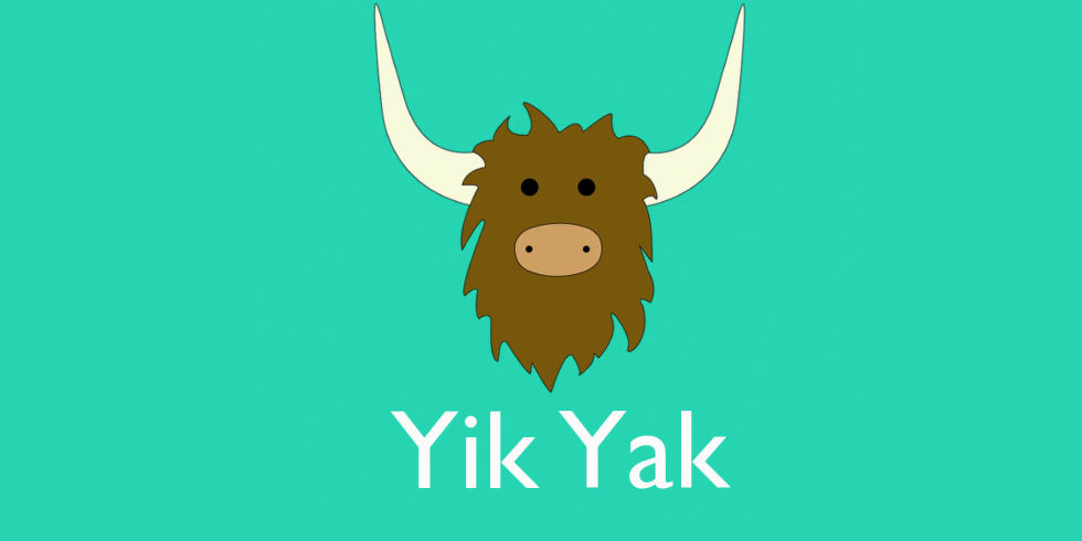 The College of Idaho is banning Yik Yak, and here's why