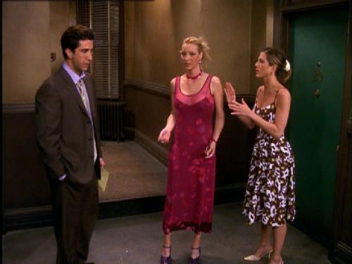 monica and chandler start dating Ross geller friends they start dating in season 2 but break up after ross discovers rachel's feelings for after the news of monica and chandler's.