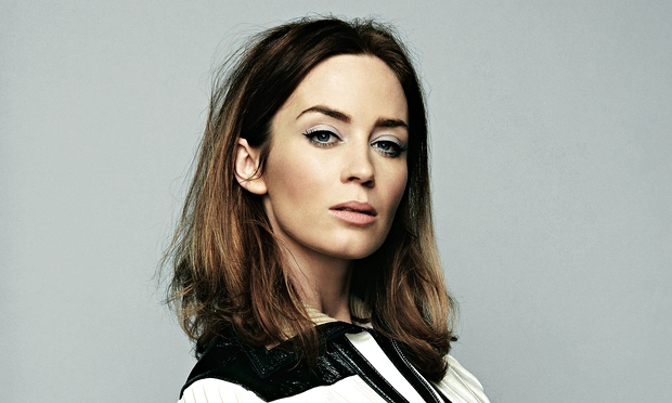 Emily Blunt's awesome new role almost went to a guy