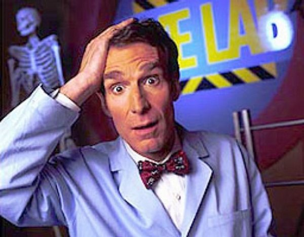 PSA: Classic episodes of 'Bill Nye the Science Guy' are now on Netflix