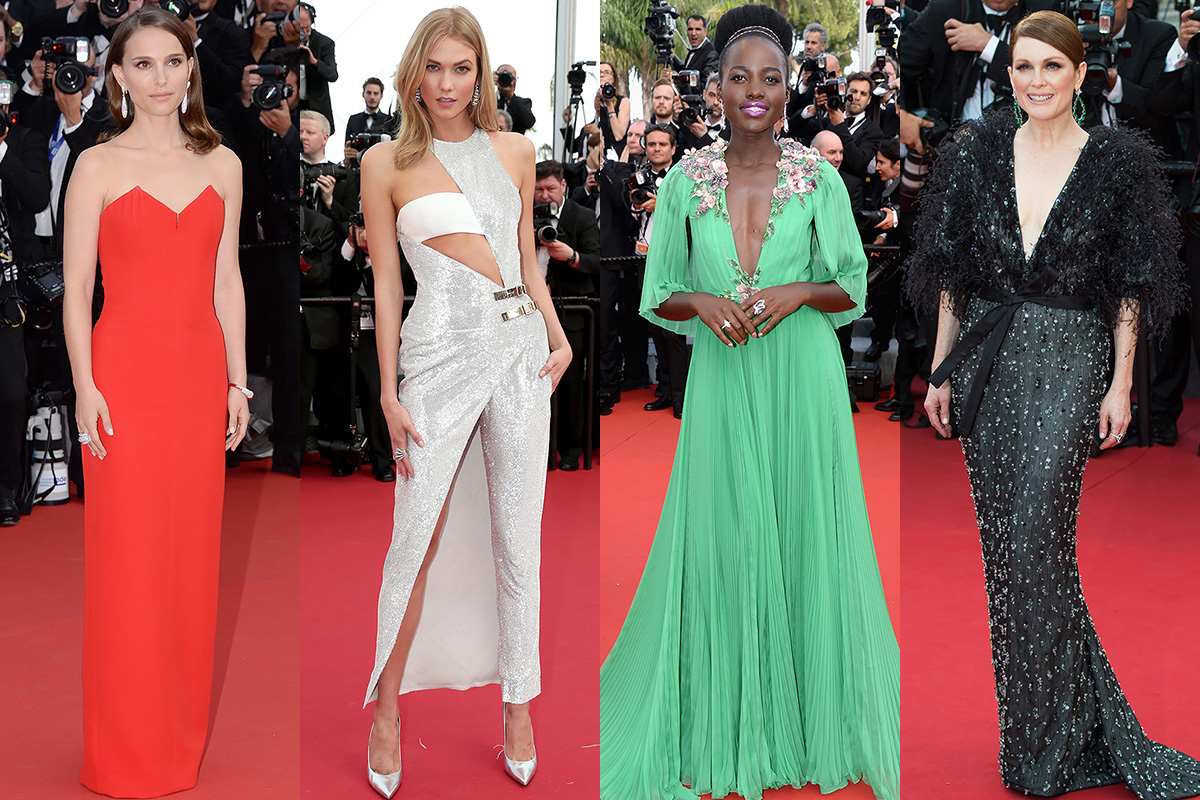 691006c31f6e Women at Cannes were banned for wearing flats. Let s talk about this. -  HelloGiggles