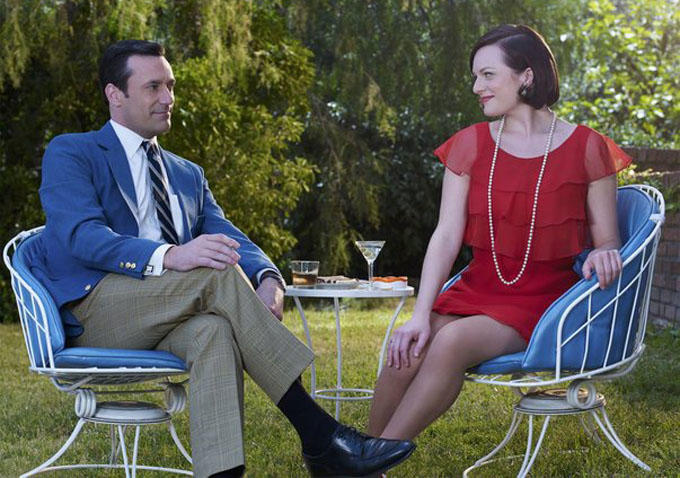 What to stream to fill the 'Mad Men' sized hole in your heart