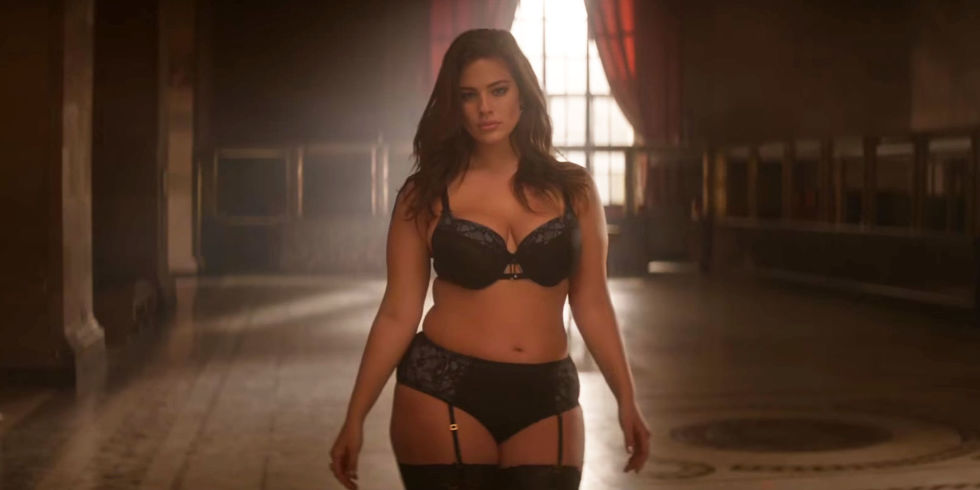 Nordstrom is picking up our fave new plus-size lingerie line